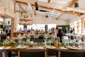 Top 4 Tips for Planning Your Restaurant Layout
