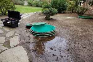 How to Choose the Correct Septic Pump for Your Sewage Needs