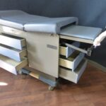 How to Buy the Right Exam Table