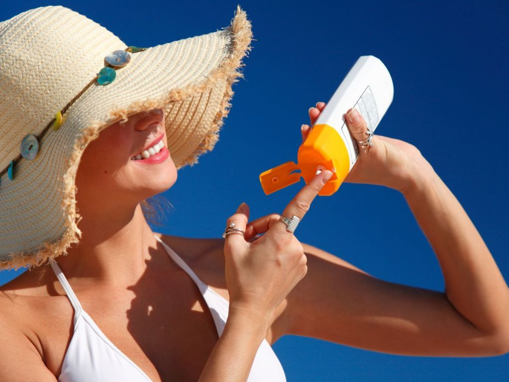 Sun protection is Important Where Ever You Go