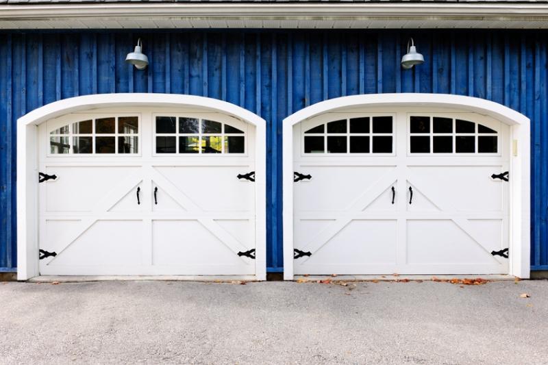 Update the Garage Door