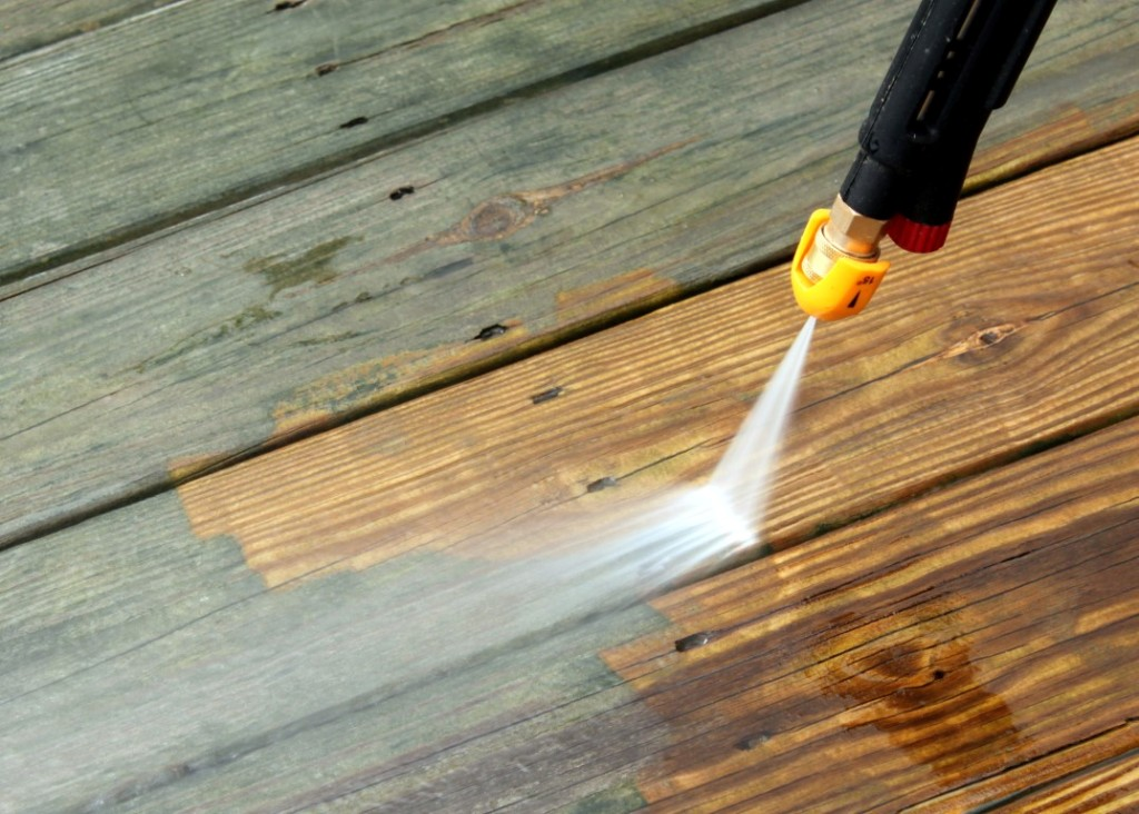 What to Look for When Hiring a Professional Power Washing Company