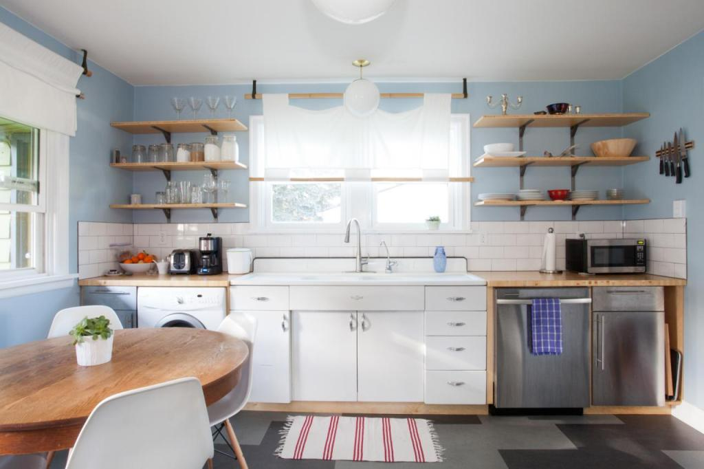 You Are Renovating Your Kitchen