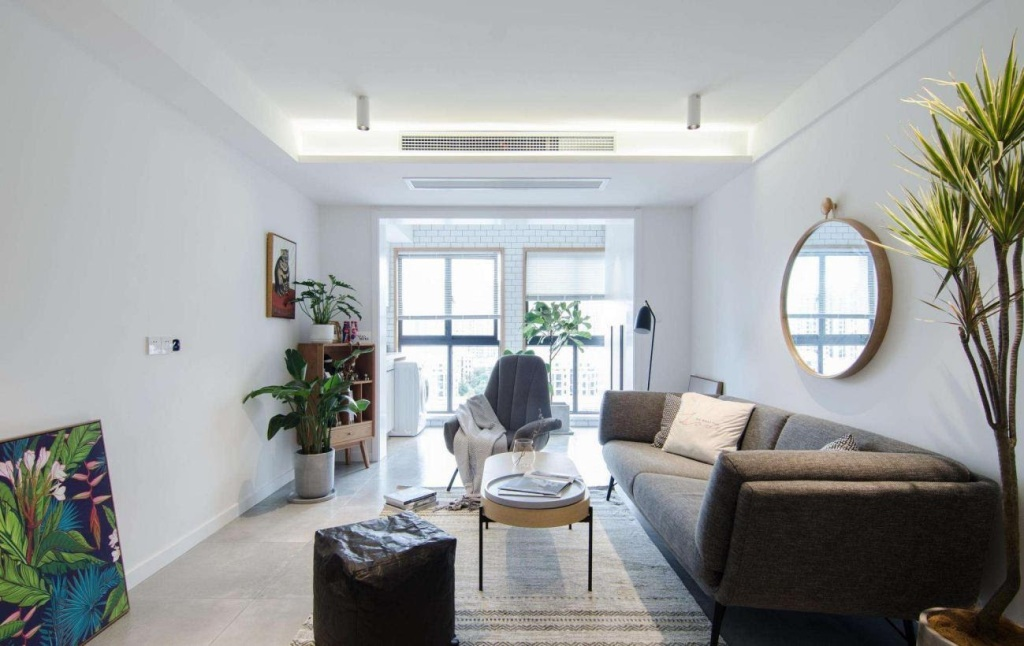 low-rise floors