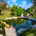 For the Love of Landscaping: Finding a 'Centerpiece' for Your Backyard