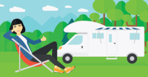 7 Safety Tips for Women Solo RVing