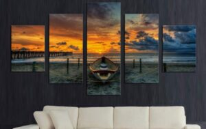 How To Up Your Decor Game With Canvas Prints