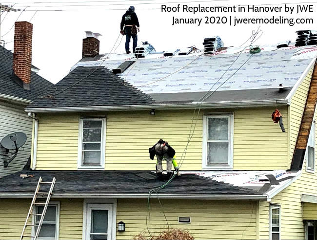 High Quality Roofing Contractor1