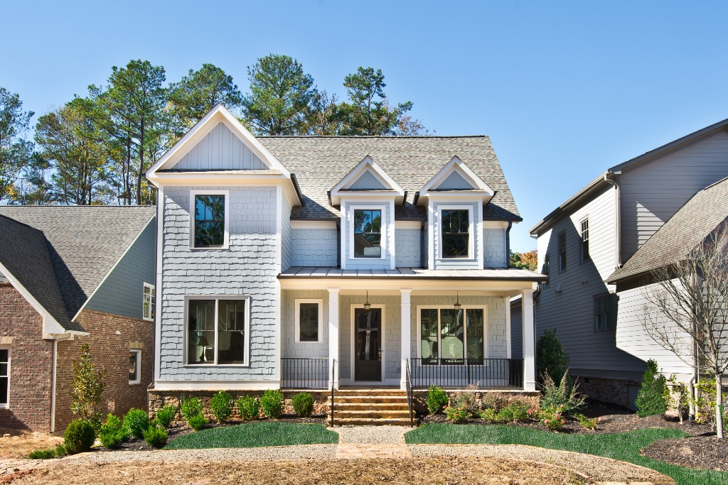 How to Select Roofing for Your Home