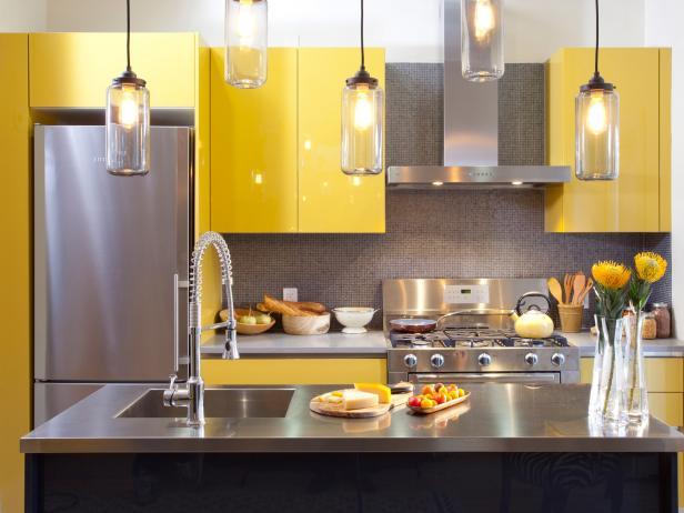 Innovative Kitchen
