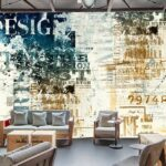 Mural Wall Covering