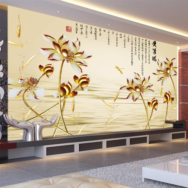 Mural Wall Covering1