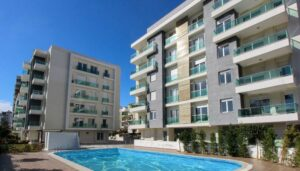 Good Reasons to Invest in Real Estate in Antalya