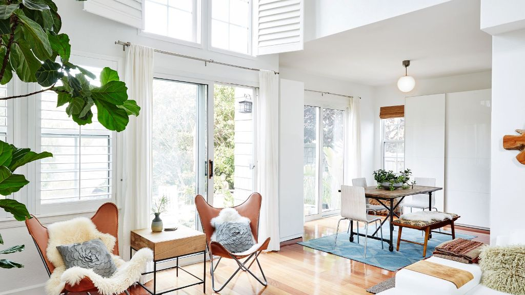 Remodel your house according to feng shui