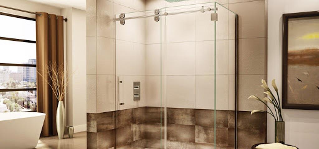 Shower Door Attributes