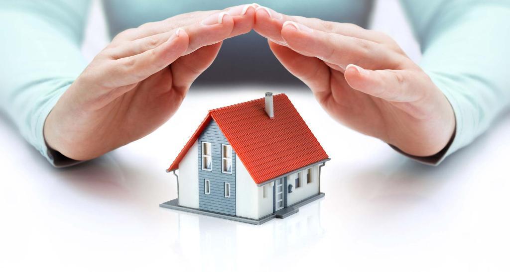 Take out a home warranty