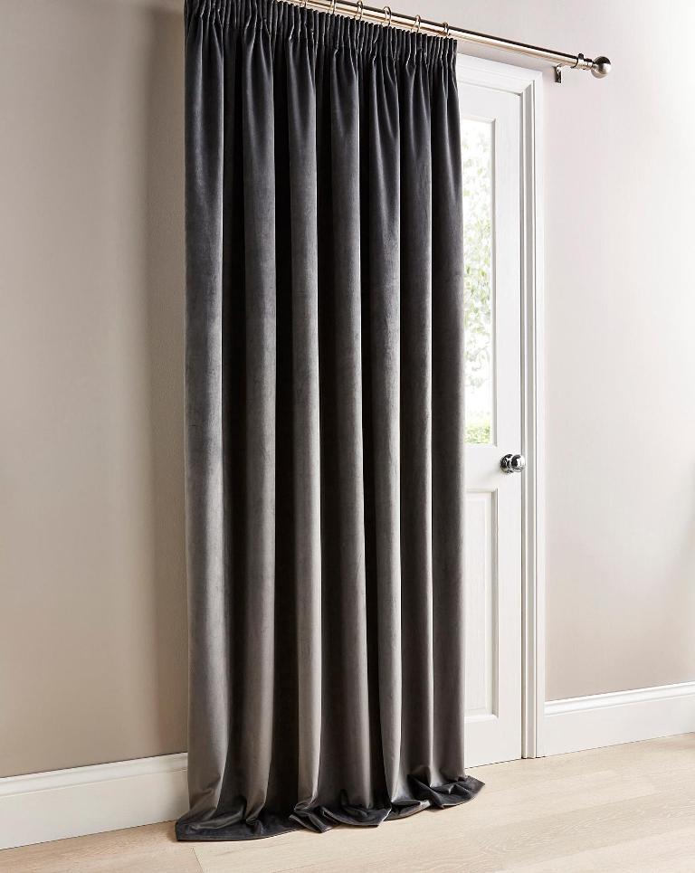 The Cost of the Curtains