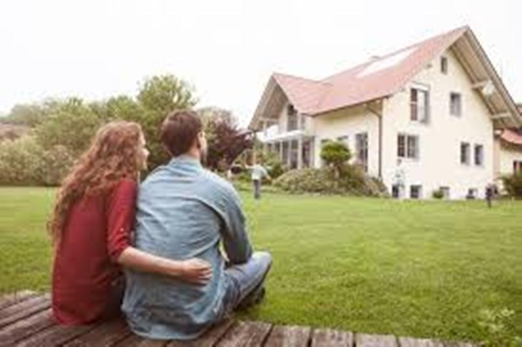 The Pros of Buying a Home