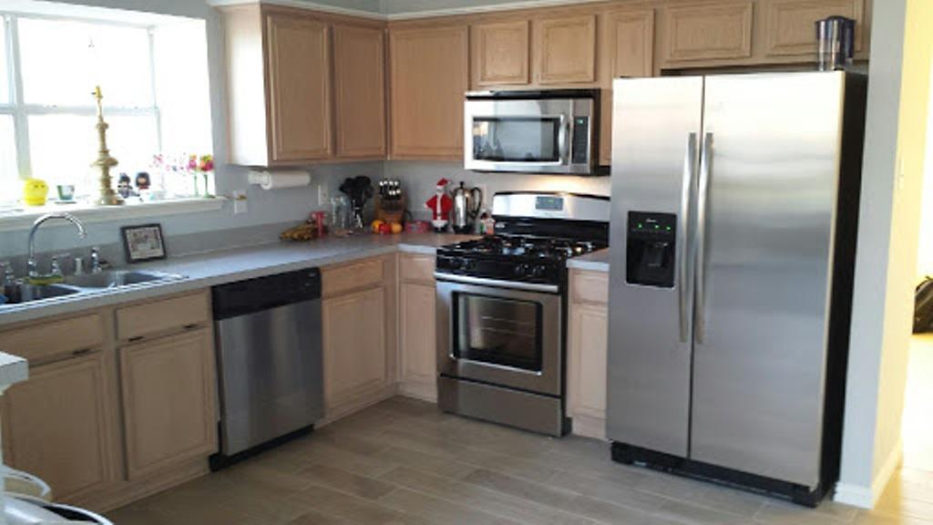 Upgrading refrigerator will save you money