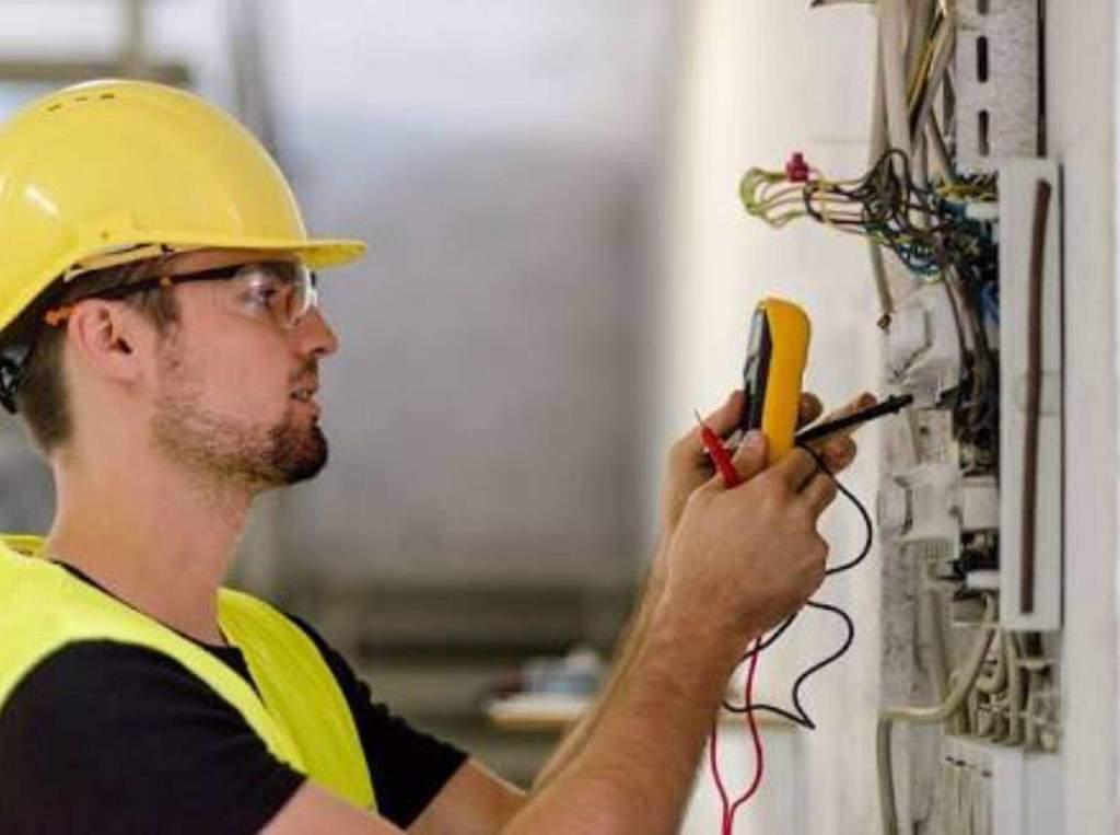 What do Electricians Do