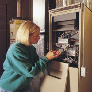 6 Signs Your Furnace Needs a Repair or Replacement