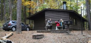 Benefits of Rent a Cabin