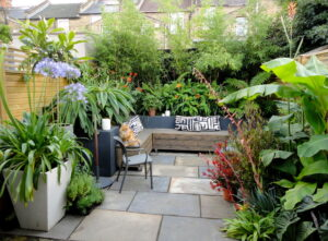 Create Your Own Outdoor Sanctuary