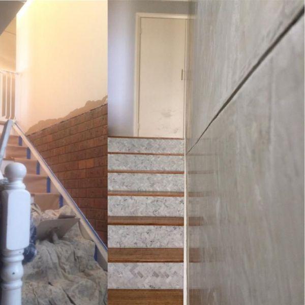 Acrylic Renders Vs Cement Renders1