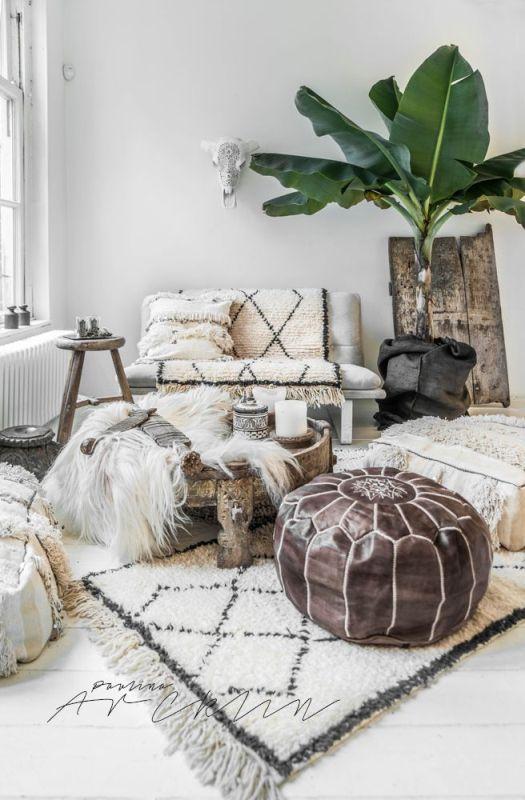 Bohemian Interior2