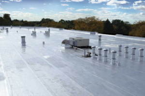 Everything You Need to Know About Industrial And Commercial Roofing