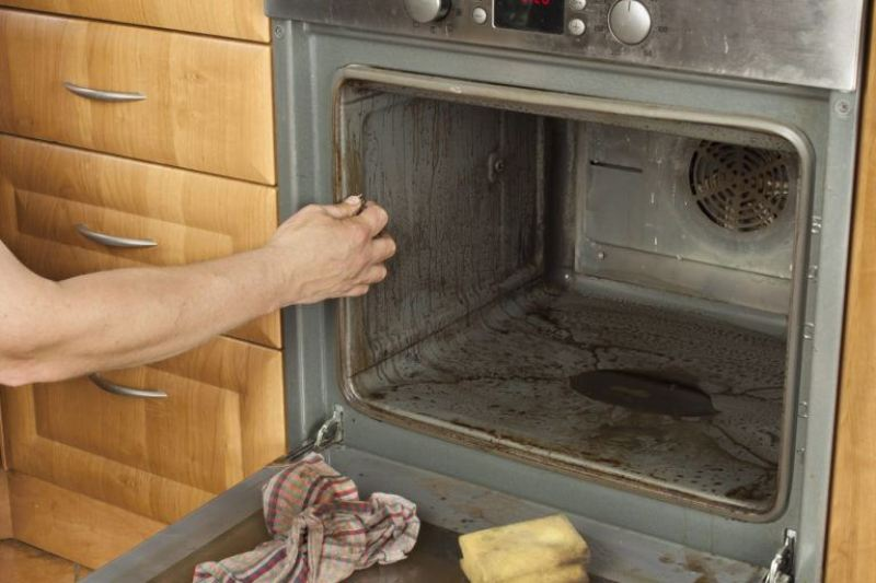 Dirty Appliances