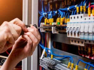 How to Estimate Electrician Rates for Various Home Electrical Work