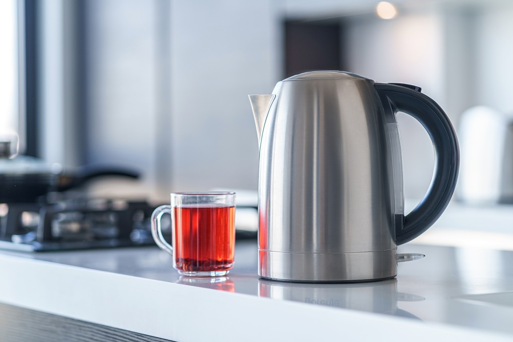 How Much Tea Are People Drinking