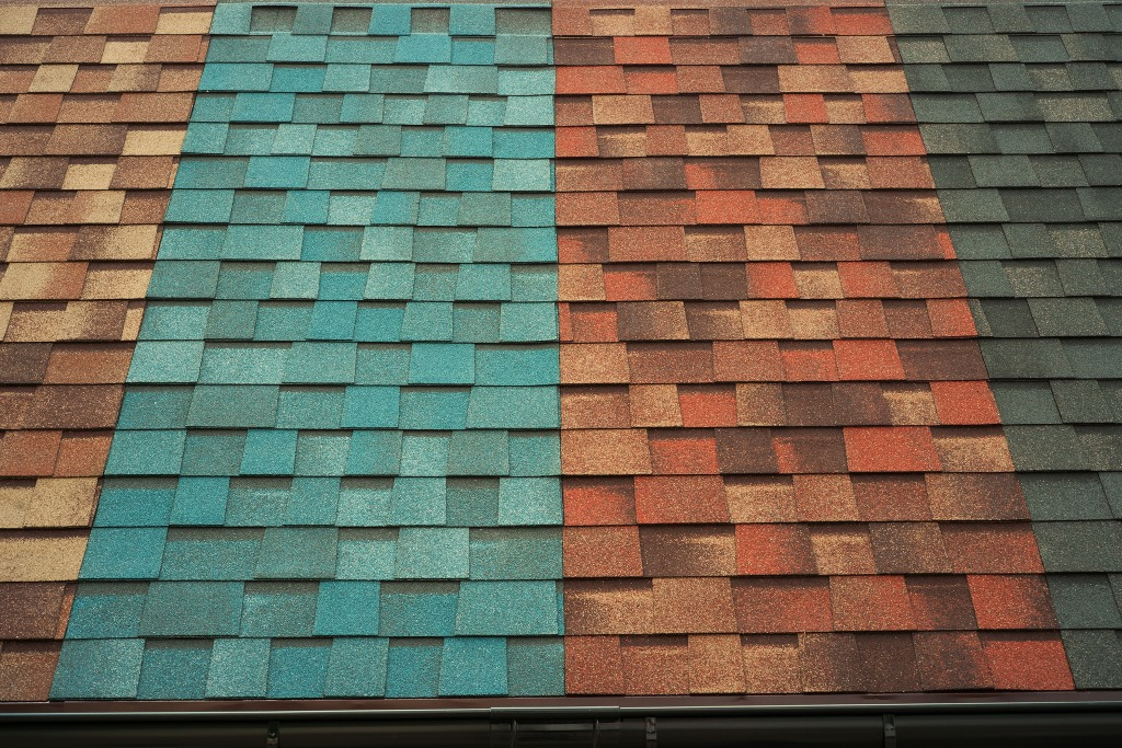 How do you choose the best shingles for your roof