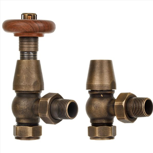 Know the difference between valves