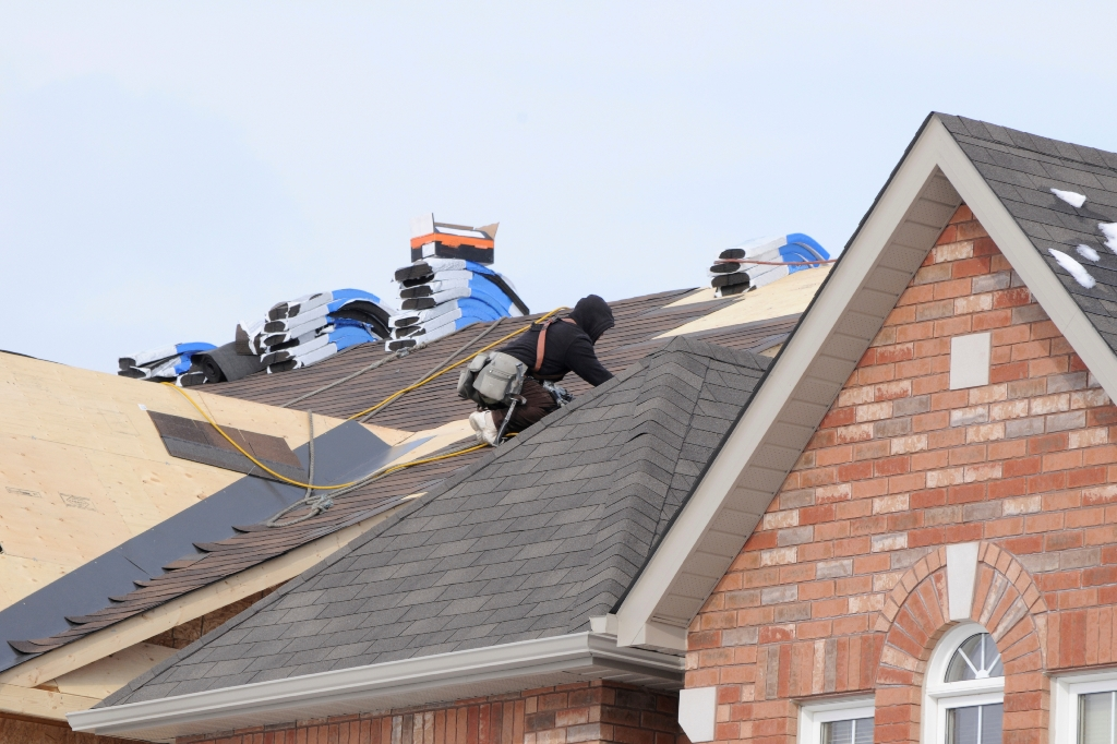 Materials Needed for Roofing