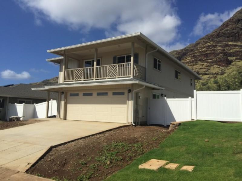 Mortgage Using BAH
