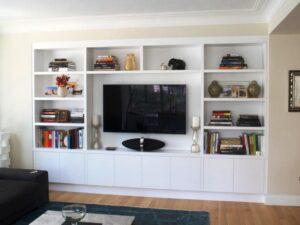 Effective Tips for an Organized Entertainment Center