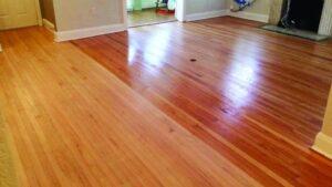 Is Refinishing Hardwood Worth It?