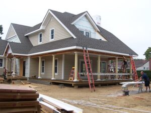 Tips for Renovating a Home as a Family