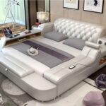 How Brilliant Mattress Innovations Are Changing the Way People Sleep
