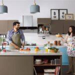 Trendy Kitchen Design Fit for Modern Houses