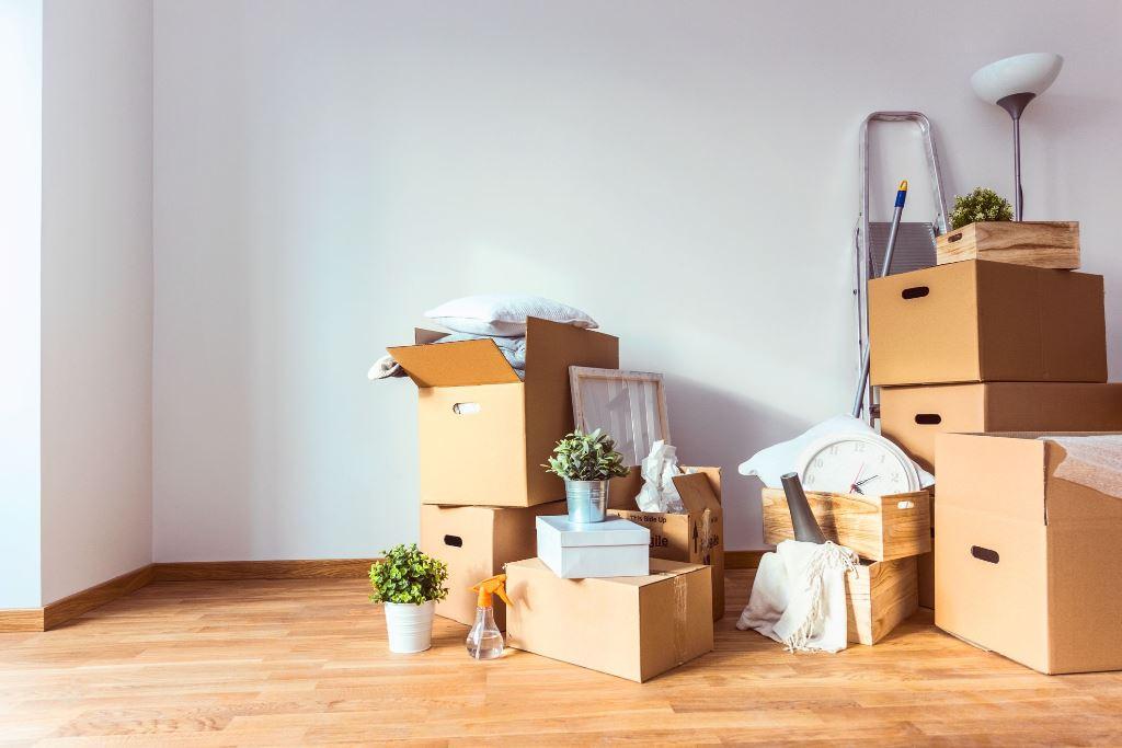 Unpack Essentials