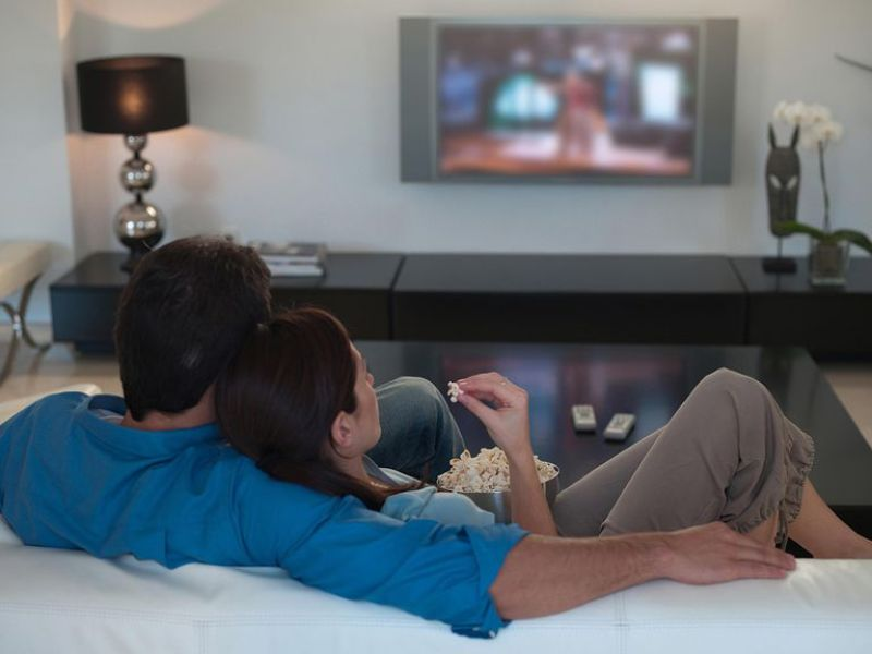 Watch Movies Together