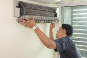 Benefits of Air Conditioning Repair in Texas