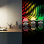 7 Tips for Picking an RGB Floor Lamp