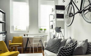 15 Smart Tips For Small Apartment Organizing Ideas