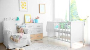 The Baby Room Essentials