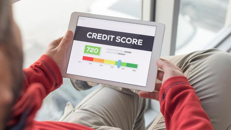 Fix and maintain your credit score
