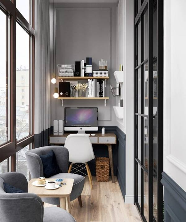 Make Your Small Space Feel Huge